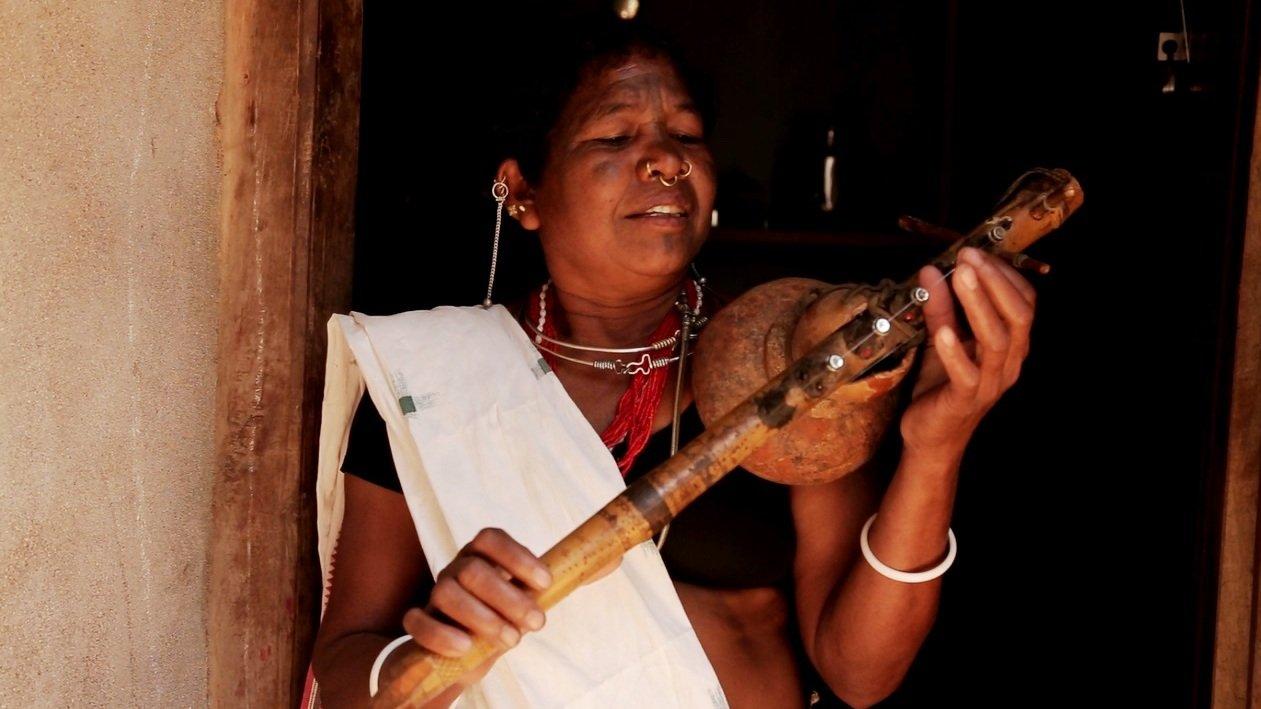 Spirit of Asia - อวตารเทวาลัยกับชนเผ่าในโอริสา