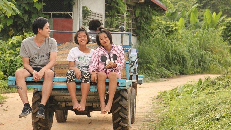 ทั่วถิ่นแดนไทย - อ้อมกอดขุนเขา บ้านคีรีวงกต จังหวัดอุดรธานี