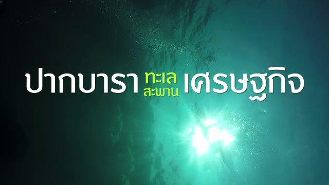 เสียงประชาชน เปลี่ยนประเทศไทย - ปากบารา : ทะเลเศรษฐกิจ-สะพานเศรษฐกิจ