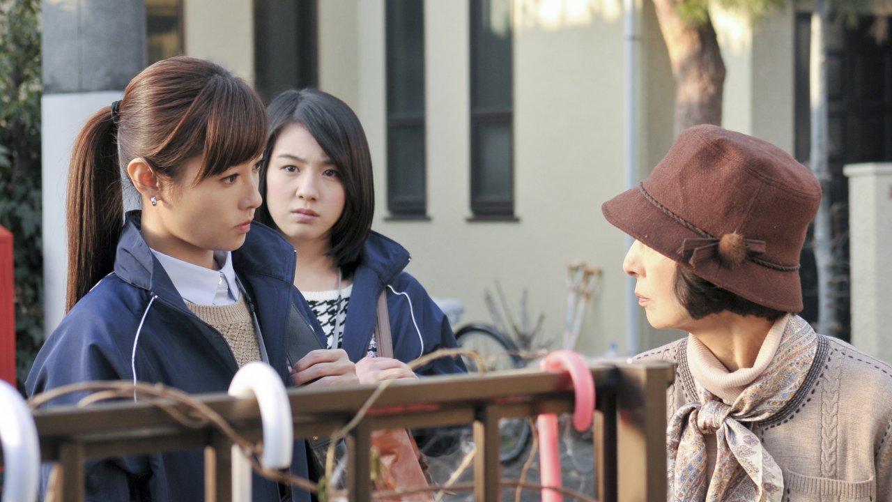 ซีรีส์ญี่ปุ่น พรุ่งนี้ยังมีหวัง - The Silent Poor : ตอนที่ 4 เพลงของคุณแม่