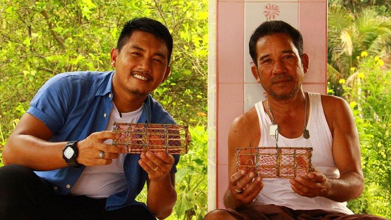 ทั่วถิ่นแดนไทย - คุณค่าแห่งผืนแผ่นดิน เกาะหมาก จ.พัทลุง