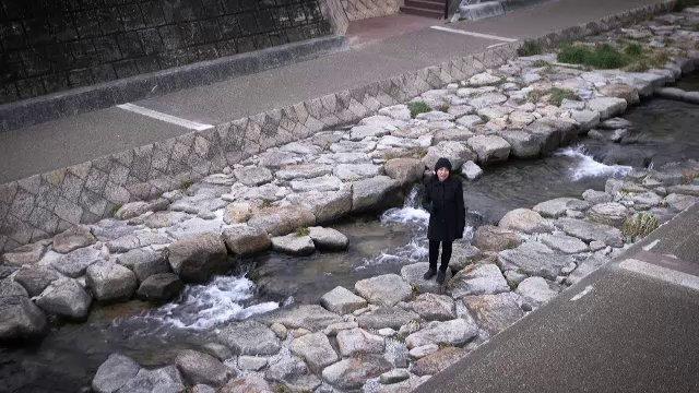 รู้สู้ภัยพิบัติ - ไทย-ญี่ปุ่น รับมือน้ำท่วมฉับพลัน