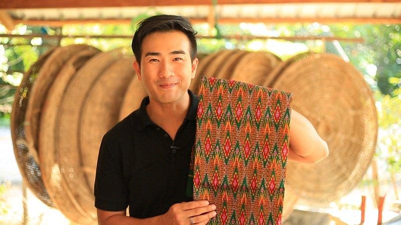 ทั่วถิ่นแดนไทย - ท้องทุ่งแห่งความสุข บ้านตาหยวก จ.ร้อยเอ็ด