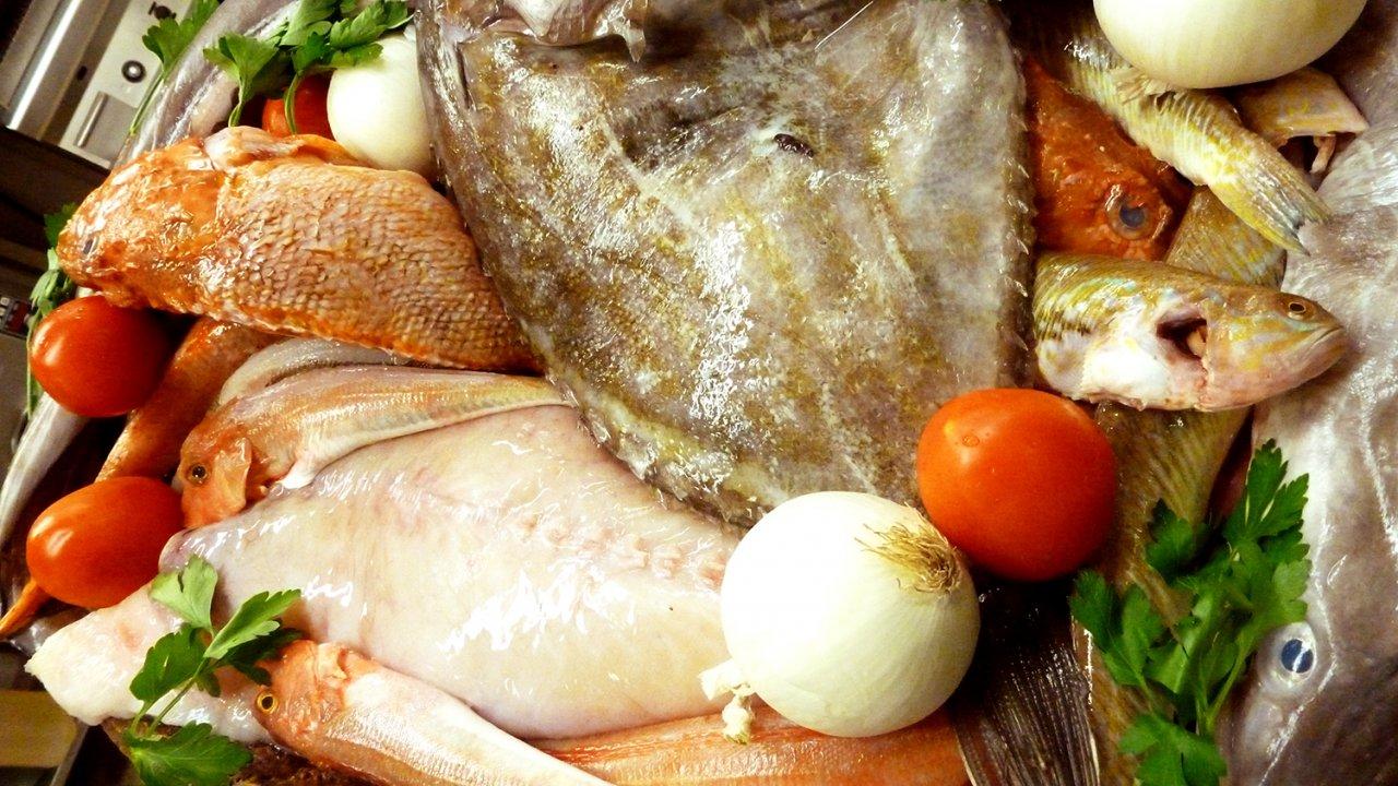 ท่องโลกกว้าง - ท่องอารยธรรมอาหาร ตอน เรื่องของปลา