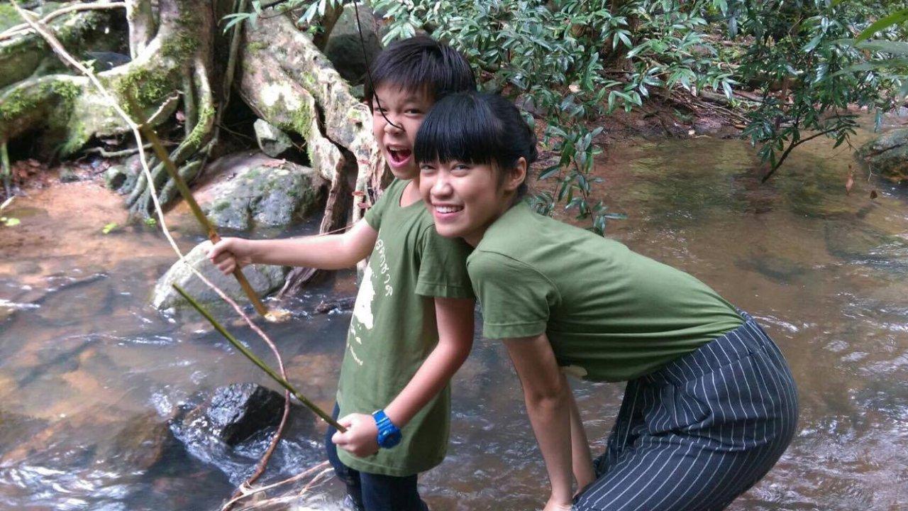 คิดส์คลับ - กรมอุทยานแห่งชาติ สัตว์ป่า และพันธุ์พืช