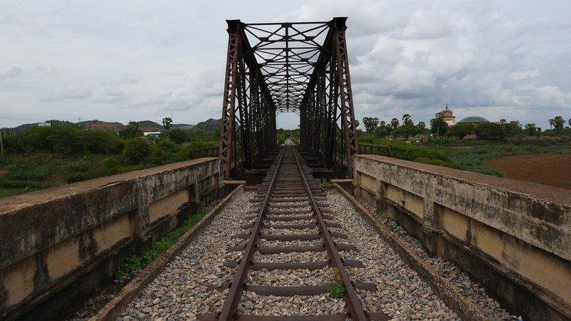 Spirit of Asia - ทรานส์เอเชีย เส้นทางรถไฟมิตรภาพ