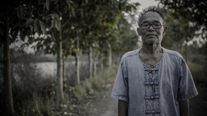 ร่วมฝันเพื่อเมืองไทย - ปณิธานต้นไม้ : ต้นไม้ = ปณิธาน