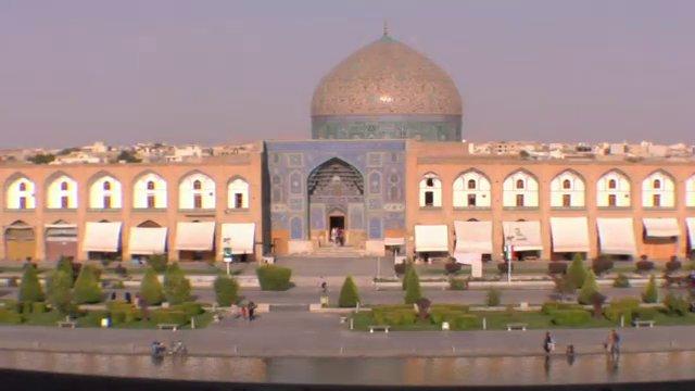 พื้นที่ชีวิต - อิหร่านความสุขในโลกมุสลิม