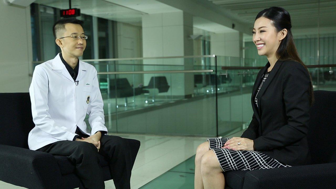 คนสู้โรค - ยาป้องกันสมองเสื่อม มีจริงหรือไม่