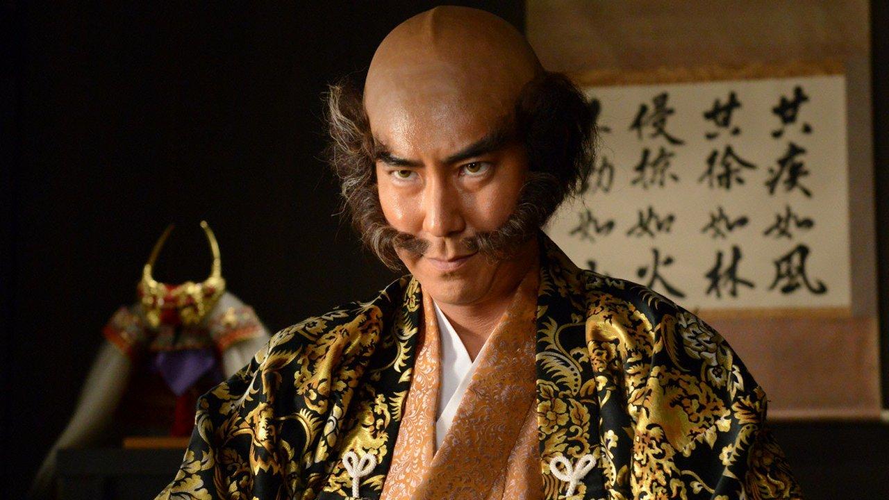 ซีรีส์ญี่ปุ่น ยอดเชฟเหนือซามูไร - The Knife and the Sword : ตอนที่ 2