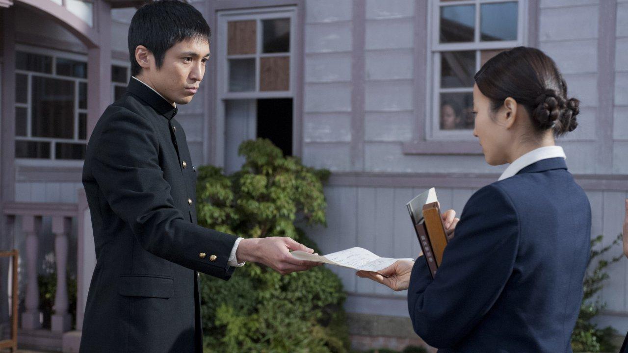 ซีรีส์ญี่ปุ่น คุณหมอหน้าใส...หัวใจนักสู้ - Dr.Ume : ตอนที่ 7