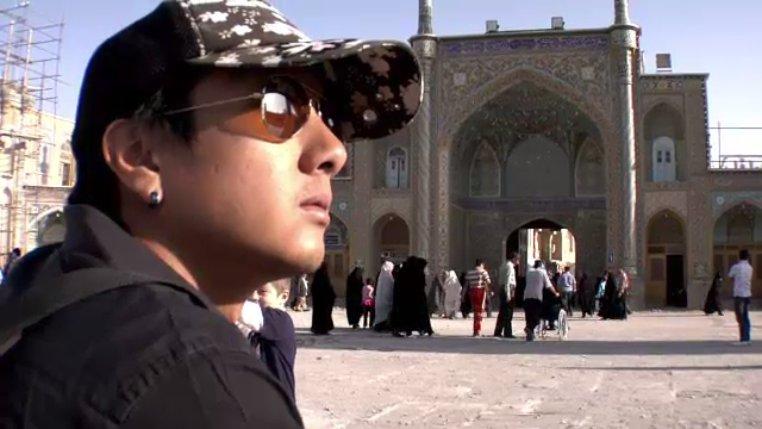 พื้นที่ชีวิต - อิหร่าน ชีวิตที่เป็นหนึ่งเดียวกับศาสนา