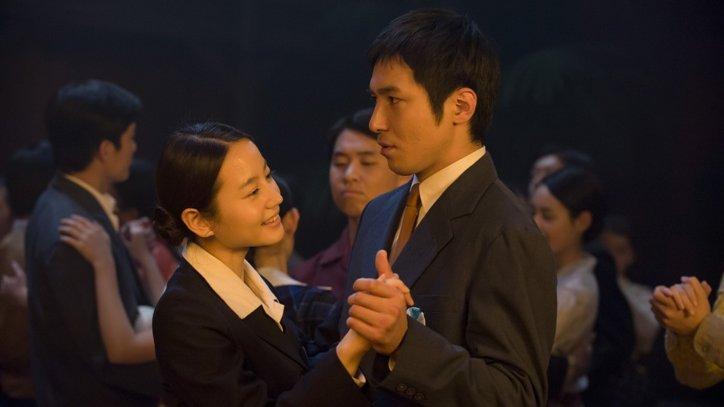 ซีรีส์ญี่ปุ่น คุณหมอหน้าใส...หัวใจนักสู้ - Dr.Ume : ตอนที่ 10