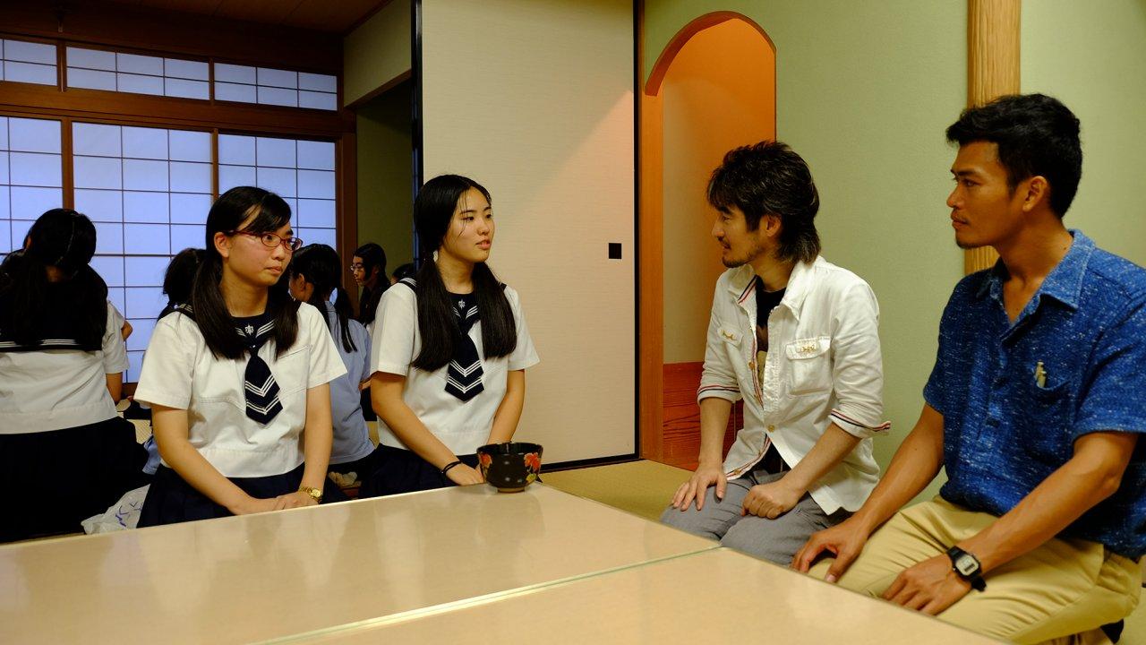 ดูให้รู้...ไป เปลี่ยน โลก - ครูสอญอ ... ครูเลือดใหม่ ไปญี่ปุ่น 3