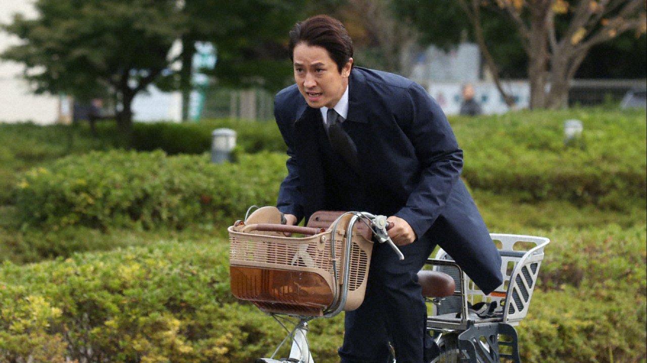 ซีรีส์ญี่ปุ่น ยอดคุณพ่อมือปราบ - Daddy Detective : ตอนที่ 1