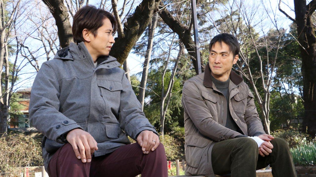 ซีรีส์ญี่ปุ่น ยอดคุณพ่อมือปราบ - Daddy Detective : ตอนที่ 4