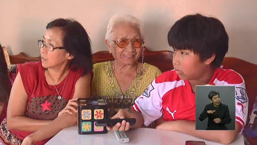 เปิดบ้าน Thai PBS - ความคิดเห็นต่อรายการเด็ก
