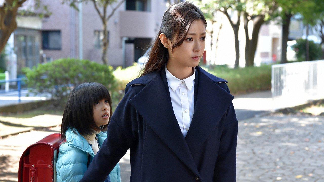 ซีรีส์ญี่ปุ่น ทนายสาวหัวใจแกร่ง - Girls in the Bar : ตอนที่ 5