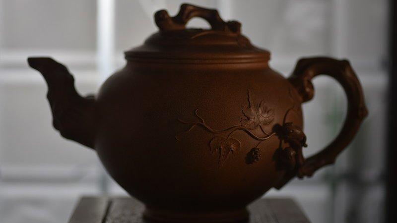 Spirit of Asia - สุนทรียะในวงน้ำชา