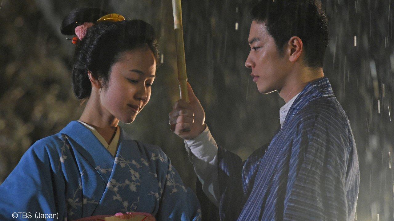 ซีรีส์ญี่ปุ่น สุดยอดเชฟวังหลวง - The Emperor's Cook : ตอนที่ 1