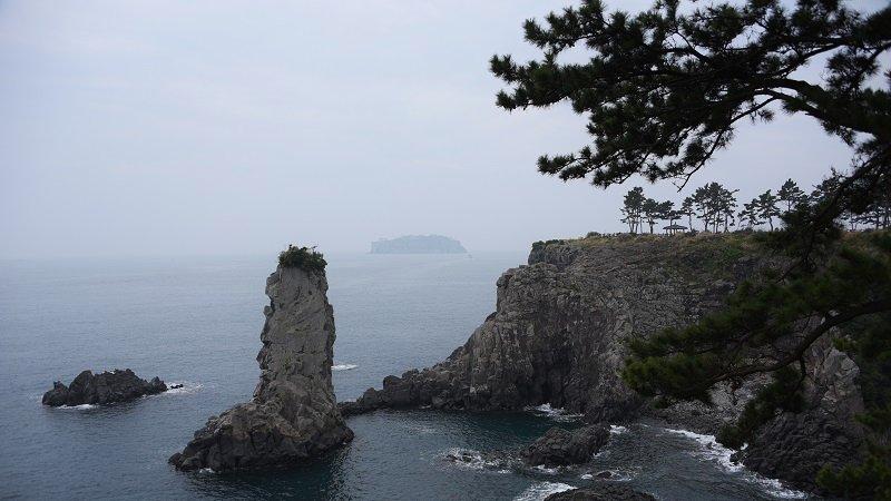 Spirit of Asia - เชจู เกาะดึกดำบรรพ์ข้ามยุค