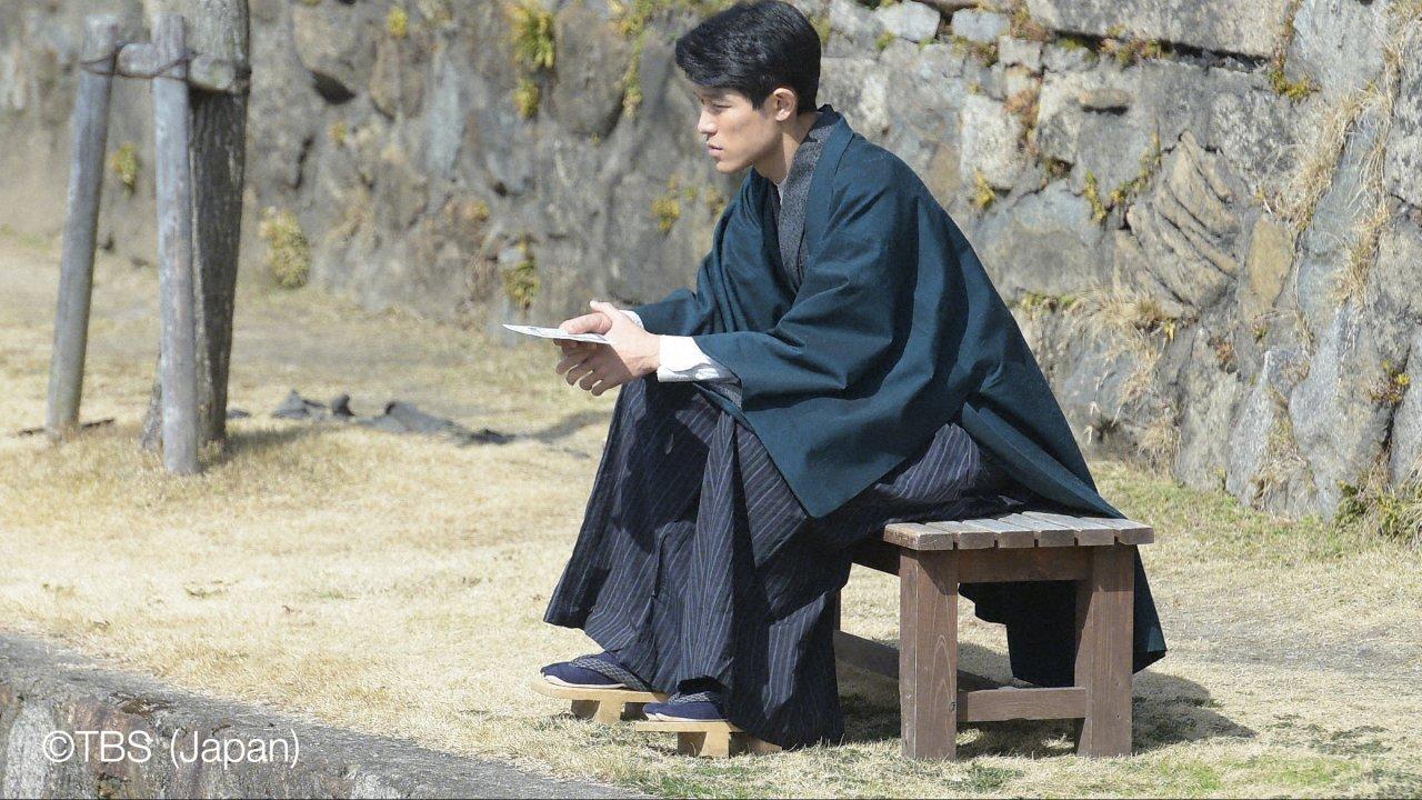 ซีรีส์ญี่ปุ่น สุดยอดเชฟวังหลวง - The Emperor's Cook : ตอนที่ 5