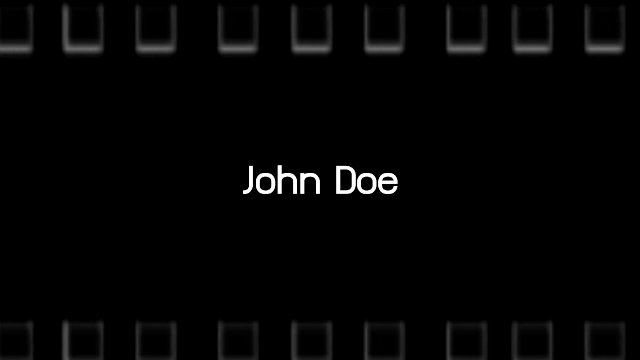 Talk to Films หนังเล่าเรื่อง - John Doe & Father