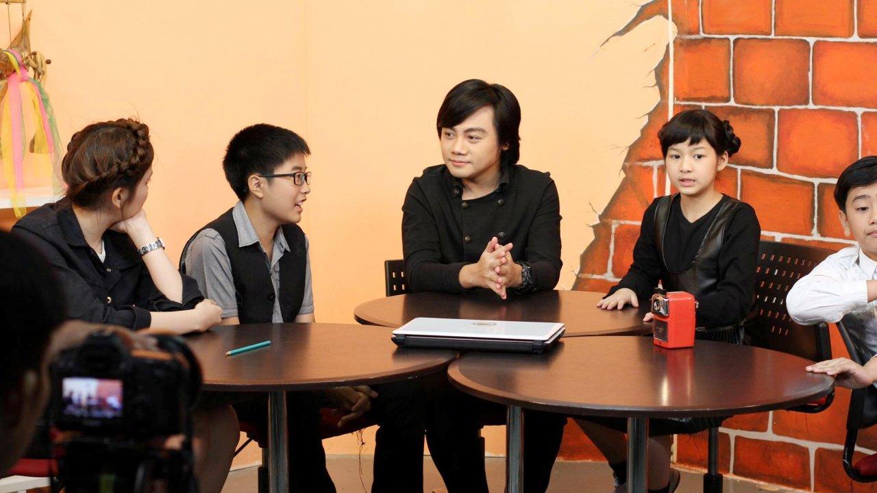 Animation Club Z - นักเขียนบทละครโทรทัศน์