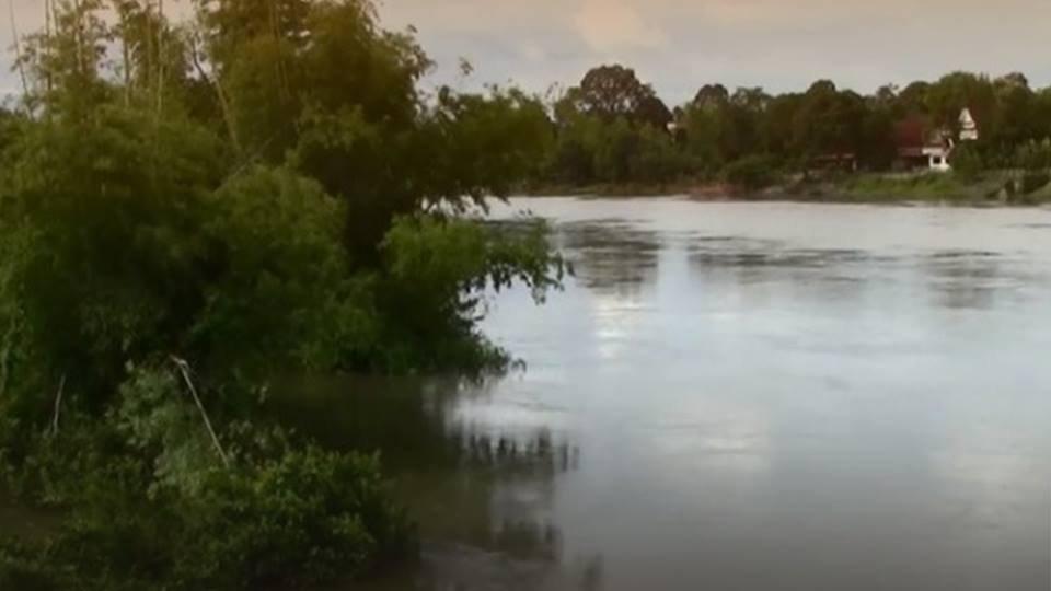 ร้องทุก(ข์) ลงป้ายนี้ - สถานการณ์แม่น้ำสายหลักภาคอีสาน