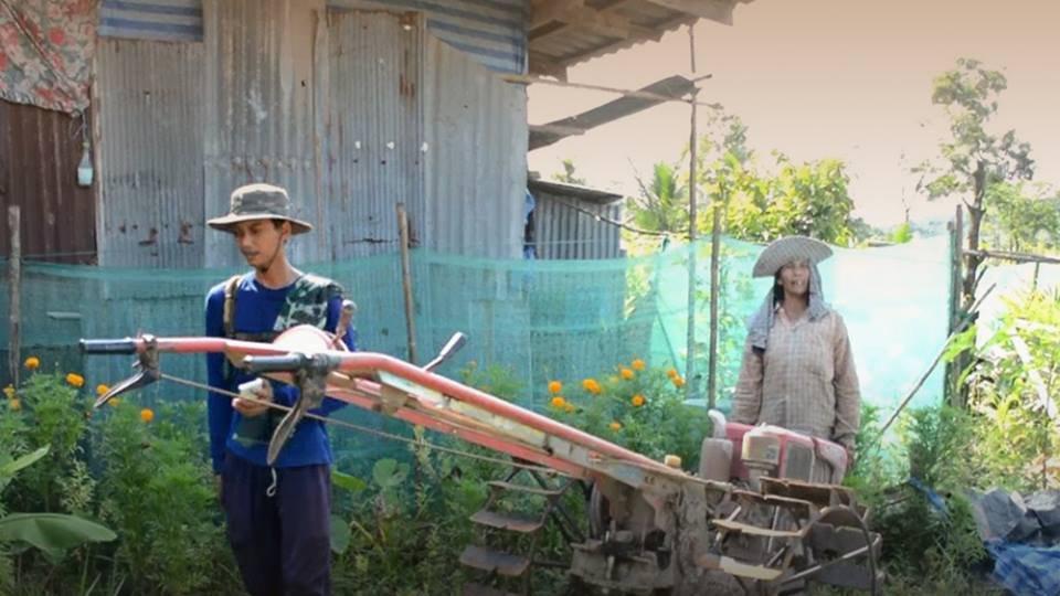 ร้องทุก(ข์) ลงป้ายนี้ - เกษตรกรเดือดร้อน เครื่องยนต์ไถนาถูกขโมย อ.มะขาม จ.จันทบุรี