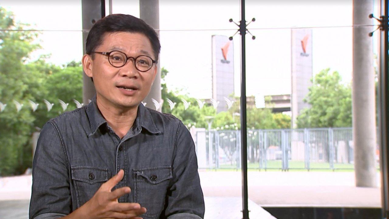 """เปิดบ้าน Thai PBS - เบื้องหลังแนวคิดรายการ """"The Senior รุ่นใหญ่หัวใจไร้ขีดจำกัด"""""""