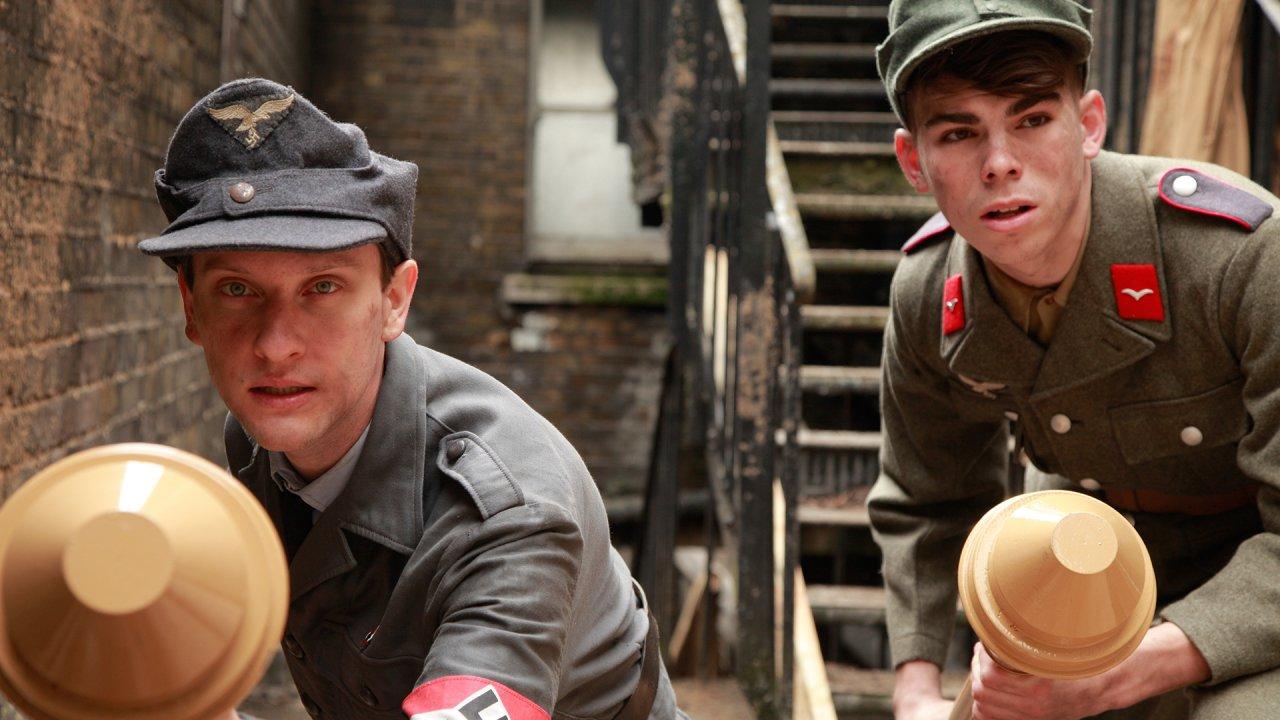 โลกหลากมิติ - อลังการงานสร้างของนาซี ตอน ป้อมปราการเบอร์ลิน