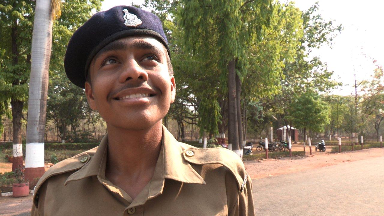 โลกหลากมิติ - โลก 360 องศา ตอน ตำรวจเด็กในอินเดีย