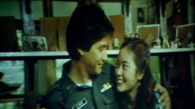 แกะกล่องหนังไทย - ทหารอากาศขาดรัก (2524)