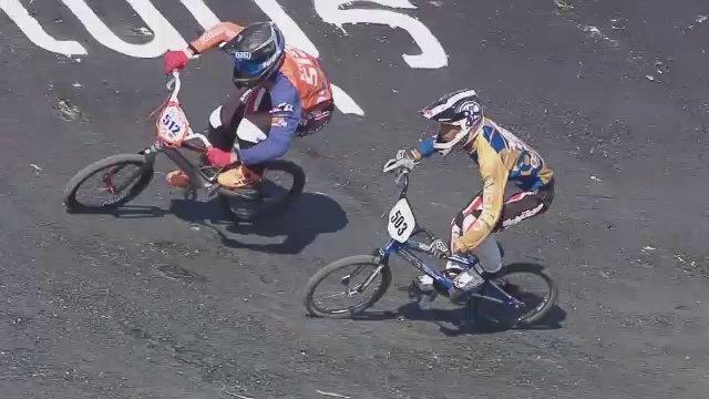 ปั่นสู่ฝัน คนวัยมันส์ - จักรยานบีเอ็มเอ็กซ์ ชิงแชมป์เอเชีย จ.สุพรรณบุรี