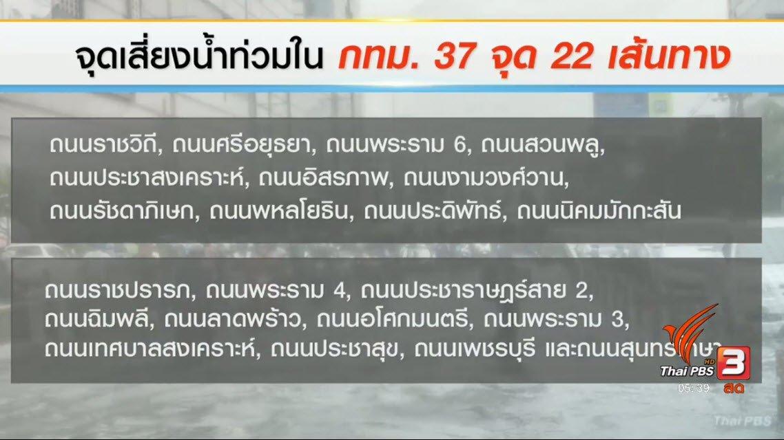 วันใหม่  ไทยพีบีเอส - ประเด็นข่าว (29 พ.ค. 60)