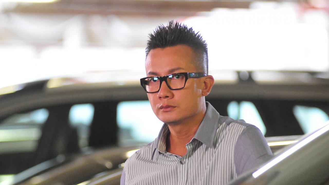 ซีรีส์สิงคโปร์ สู่ฝัน...เมืองมายา - The Dream Makers : ตอนที่ 16