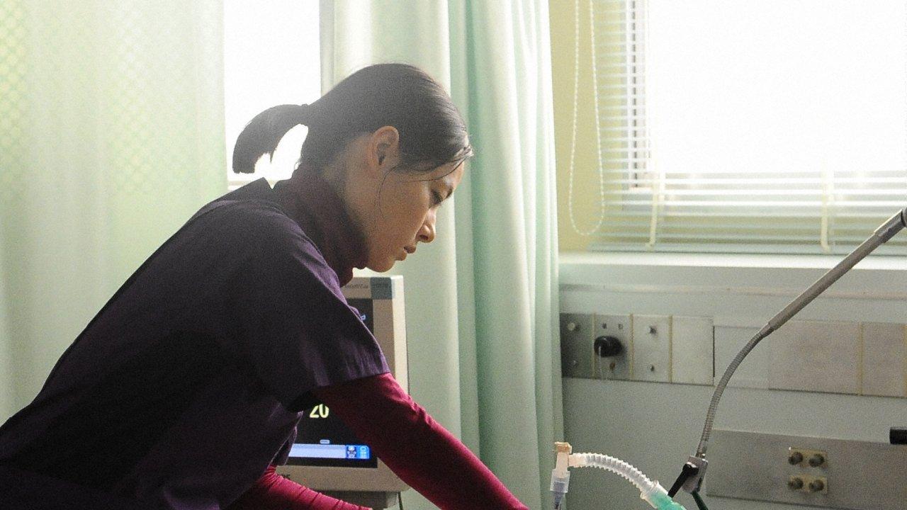 ซีรีส์ญี่ปุ่น ดีแมท...ฝ่าวิกฤตทีมแพทย์กู้ภัย - Dr.DMAT : ตอนที่ 5
