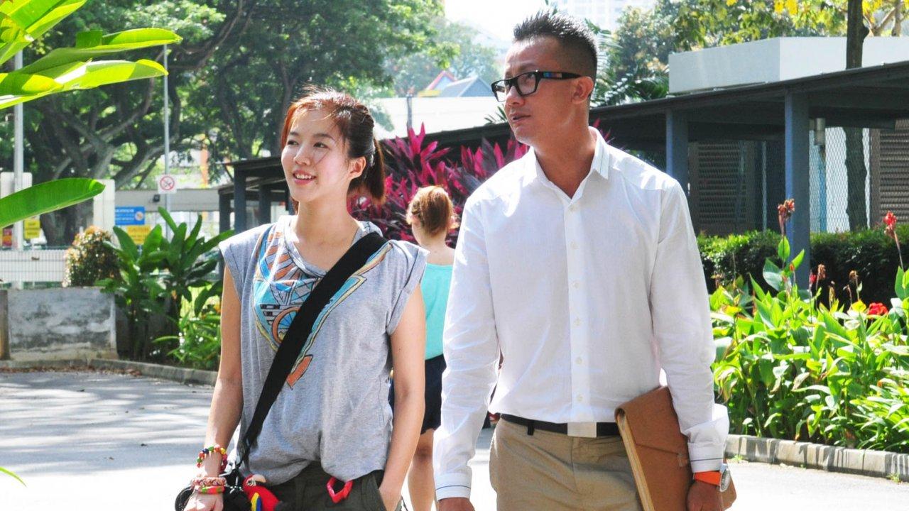 ซีรีส์สิงคโปร์ สู่ฝัน...เมืองมายา - The Dream Makers : ตอนที่ 18
