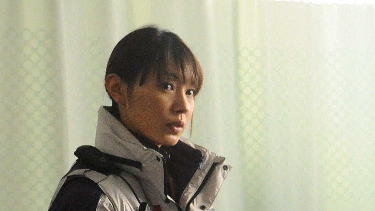 ซีรีส์ญี่ปุ่น ดีแมท...ฝ่าวิกฤตทีมแพทย์กู้ภัย - Dr.DMAT : ตอนที่ 8