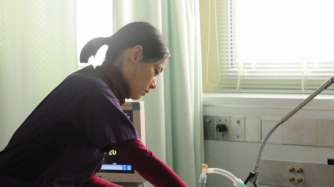 ซีรีส์ญี่ปุ่น ดีแมท...ฝ่าวิกฤตทีมแพทย์กู้ภัย - Dr.DMAT : ตอนจบ