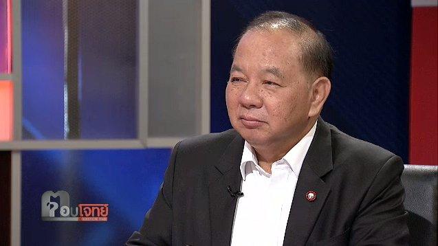 """ตอบโจทย์ - สูตรเลือกตั้ง """"สกัด"""" เพื่อไทย...? """"ไพรมารี โหวต"""""""