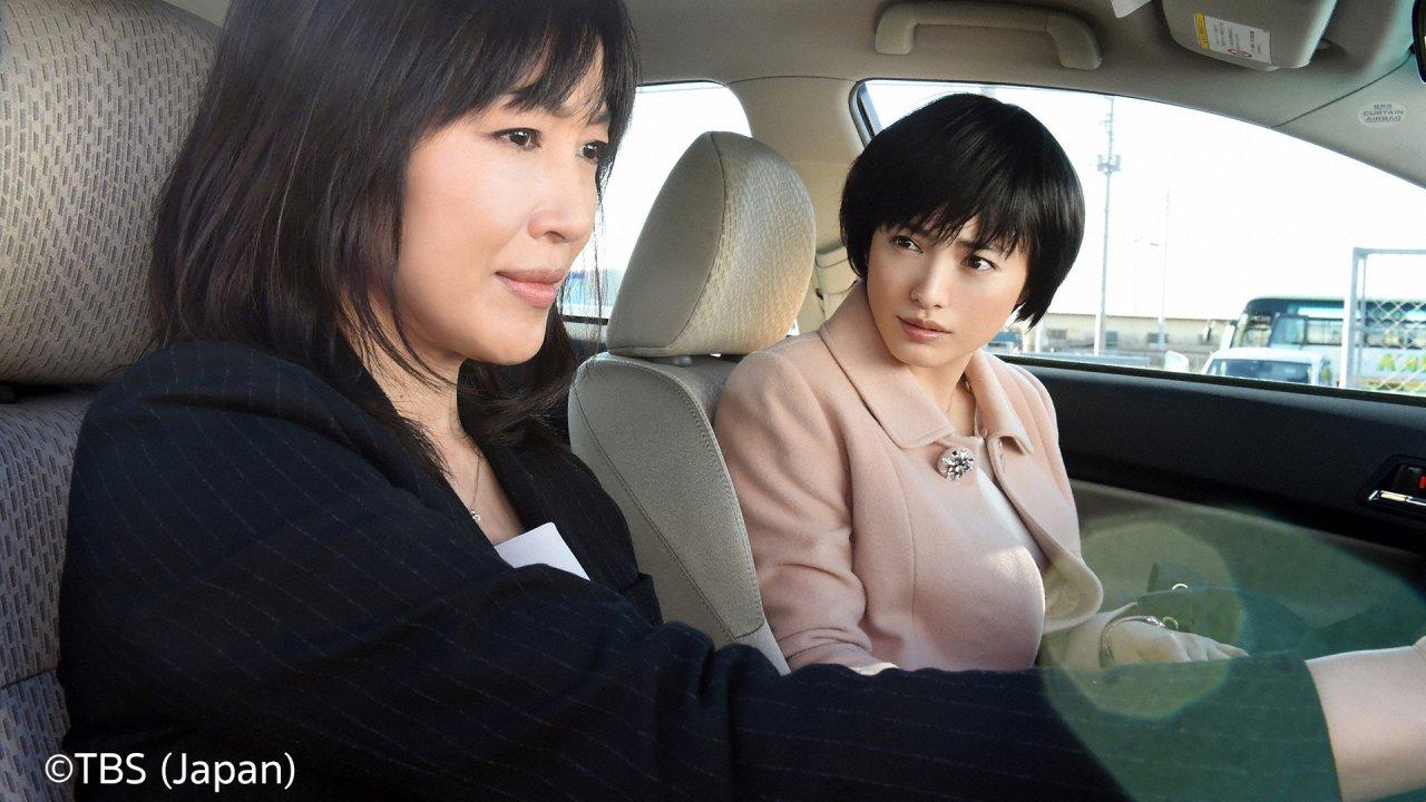 ซีรีส์ญี่ปุ่น มือปราบหูทิพย์ - The Good Listener : ตอนที่ 9