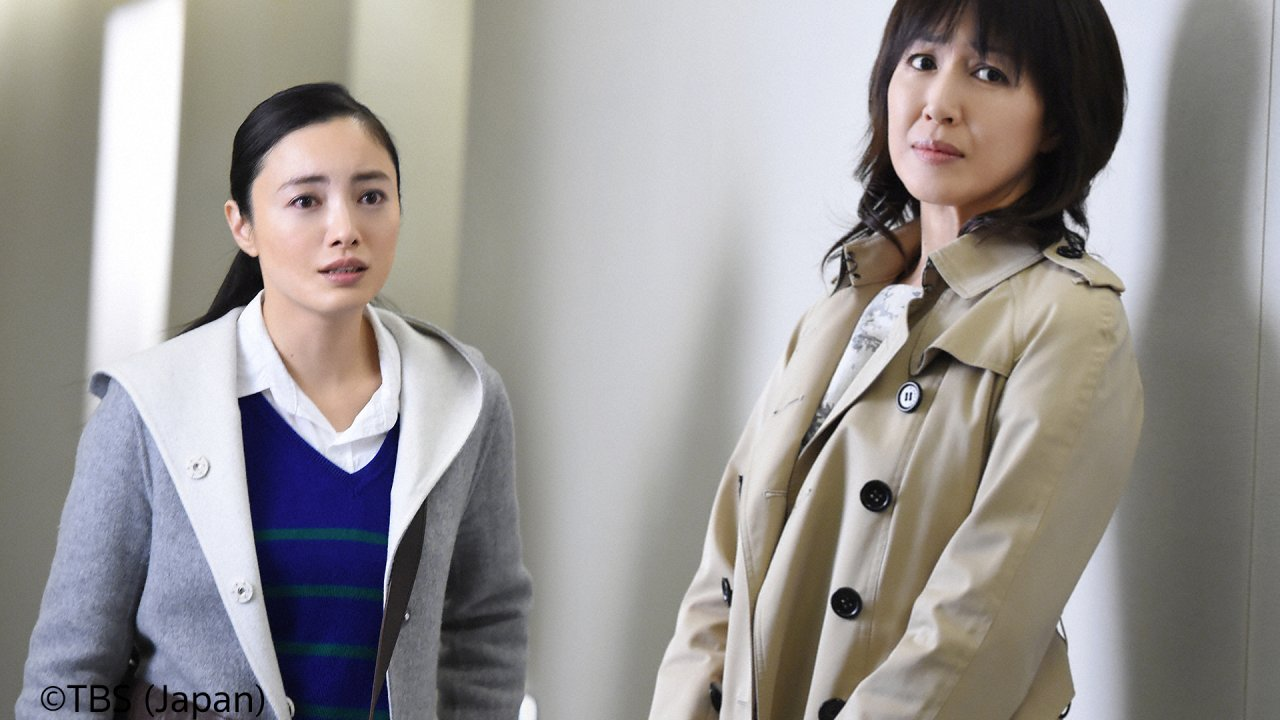 ซีรีส์ญี่ปุ่น มือปราบหูทิพย์ - The Good Listener : ตอนจบ