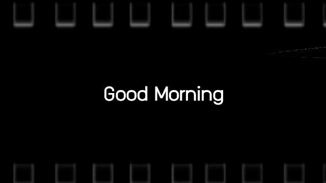 Talk to Films หนังเล่าเรื่อง - Good Morning & ครูคนใหม่