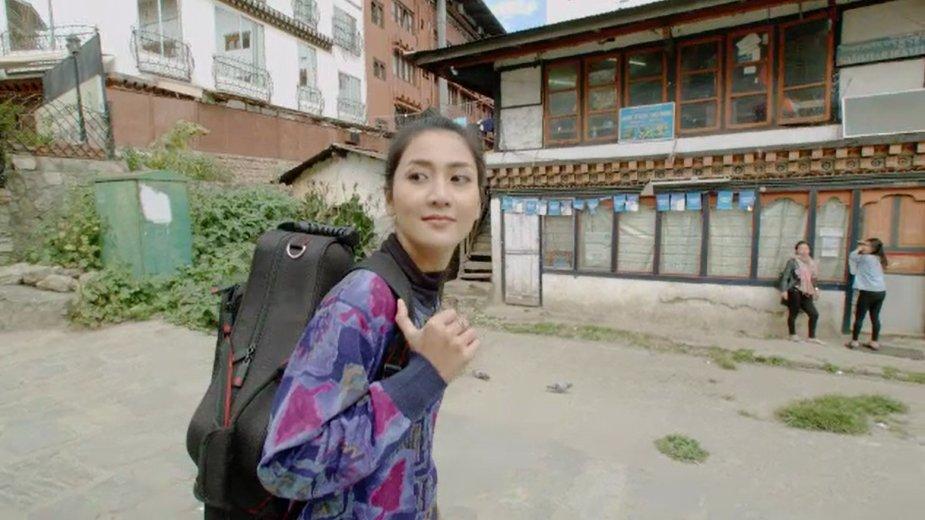 แสงจากพ่อ น้อมศิระกราน เสด็จสู่สวรรคาลัย - เมโลดี้จากภูฏาน ตอนที่ 2