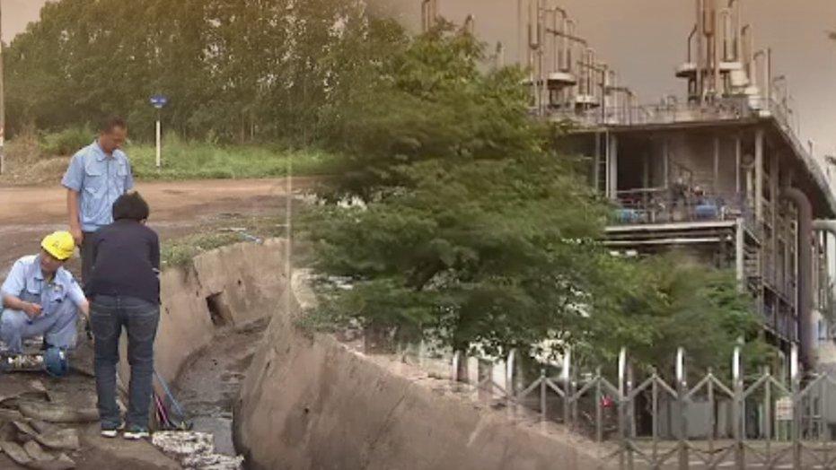 สถานีประชาชน - ผลกระทบน้ำเสียจากโรงงานกรดมะนาว อ.ศรีมหาโพธิ จ.ปราจีนบุรี