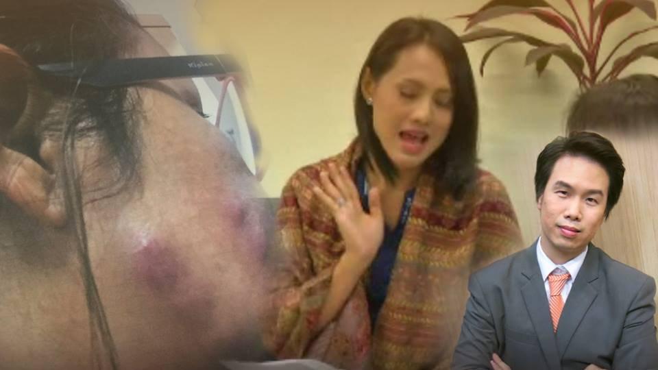 สถานีประชาชน - คุยข่าวกับหมอกอล์ฟ : พิษศัลยกรรมแปลงเพศผิดพลาด - ร้อยไหมหน้าเน่าเสียโฉม