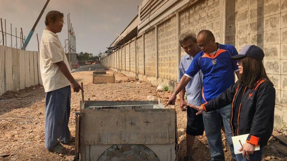 สถานีประชาชน - ปัญหาวางท่อระบายน้ำในทางสาธารณะ อ.วิหารแดง จ.สระบุรี
