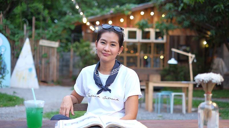 เที่ยวไทยไม่ตกยุค - ม่วนอีหลี ที่ขอนแก่น จังหวัดขอนแก่น